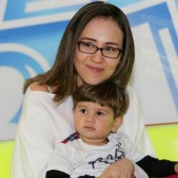 Carla Ramírez profile image