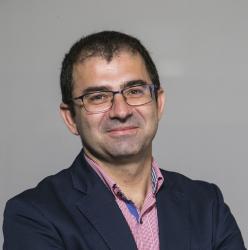 Ramon Galindo Caldés profile image