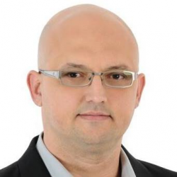 Luís Fernando Santos Corrêa da Silva profile image