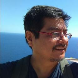 César Nicandro Cruz-Rubio profile image