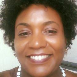 Janaina Santos Dias Jana profile image