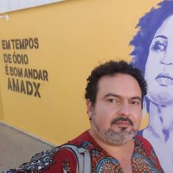 Edgilson Tavares De Araújo