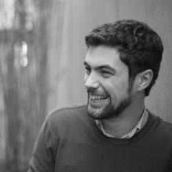 Pablo Santiago Del Río Loira profile image