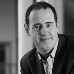 Dr. Carles Ramió Matas