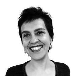 Ms. Katherine  Villaroel Gatica