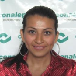 Diana  Carmona Martinez