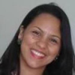 Tamara Lima Martins Faria profile image