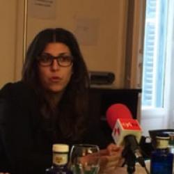 Maria Goenaga profile image