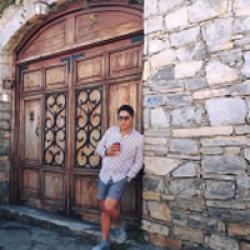 Luis Enrique Hernandez Dorado profile image