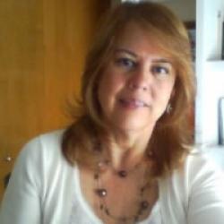 Luisa Maria Martinez
