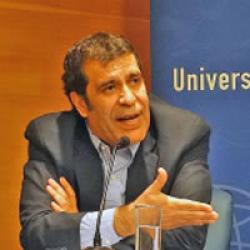 Dr. Marco  Moreno
