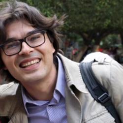 Breynner Ricardo de  Oliveira profile image