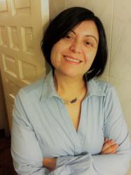 Judith Muñoz Saavedra profile image