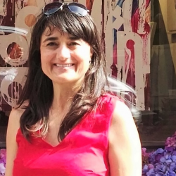 Estibaliz Biguri Fuente profile image
