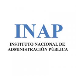 Instituto Nacional de Administración Pública INAP logo image