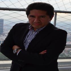Dr. Martín Cutberto Vera Martínez