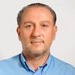 Prof. Luis Fernando Morales-Abarca