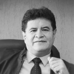 Dr. Oscar Mauricio  Covarrubias Moreno