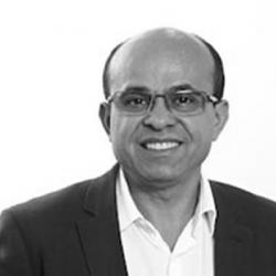 Prof. Marco  Teixeira