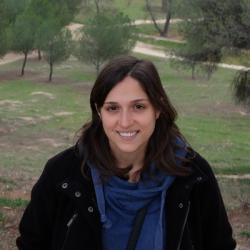 Cristina Herranz profile image