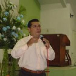 Dr. Galba Moita