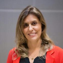Mrs. Diana Vaz Lima