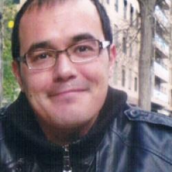 Mr. Óscar Muñoz