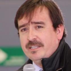 Sir Álvaro Vicente Ramírez-Alujas