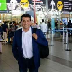 Dr. Carlos Haefner