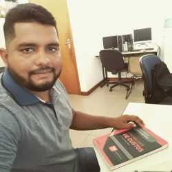 Ailton Castro Pinheiro profile image