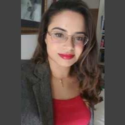 Melina Ferreira profile image