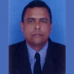 Prof. Adaulfo Enrique Mendoza Mindiola