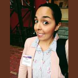 Diana Lizette Becerra Peña profile image