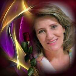 Vera Lúcia  De Melo profile image