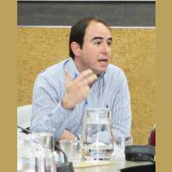 Mr. Jorge Martín