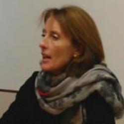Marzia Anna Rosti profile image
