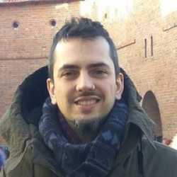 Pablo Castellano profile image