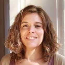 Alba Gutiérrez profile image