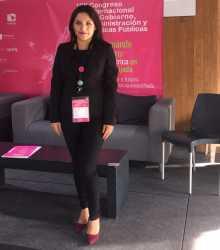 Prof. Yadira Rodríguez Pérez