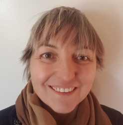 Freyni Du Toit profile image