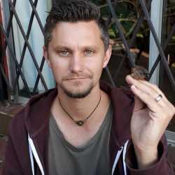 David Ehlers Smith profile image