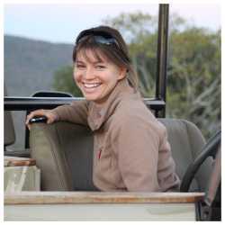 Ursina Rusch profile image
