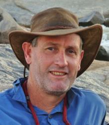 Mark Graham profile image