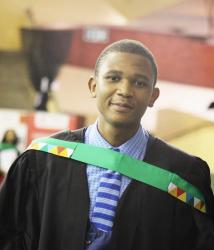 Njabulo Mdluli profile image