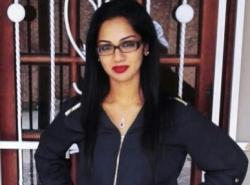 Merrisa Naidoo profile image