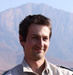Rickert van der Westhuizen profile image