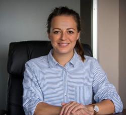 Samantha Oriole De Villiers  profile image