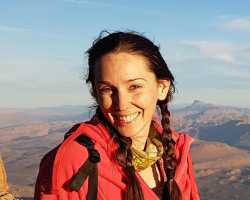Katherine Forsythe profile image