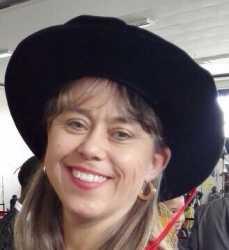 Debbie Jewitt profile image