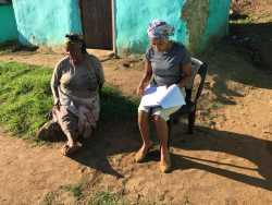 Ms. Nonhle  Mngadi